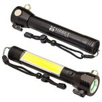 Buy Watchman Flashlight with Escape Hammer
