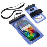Buy Waterproof Smart Phone Case with 3.5mm Audio Jack