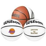 Buy Wilson Autograph Basketball - Full Size