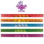 Buy Wooden Mood Ruler - 12""