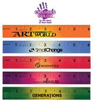 Buy Wooden Mood Ruler - 6""
