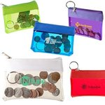 Buy Zippered ID Pouch/Wallet