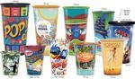 Shop for Full Color Wrap Plastic Cups